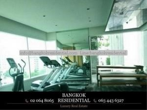 Bangkok Residential Agency's 1 Bed Condo For Rent in Phrom Phong BR3582CD 16