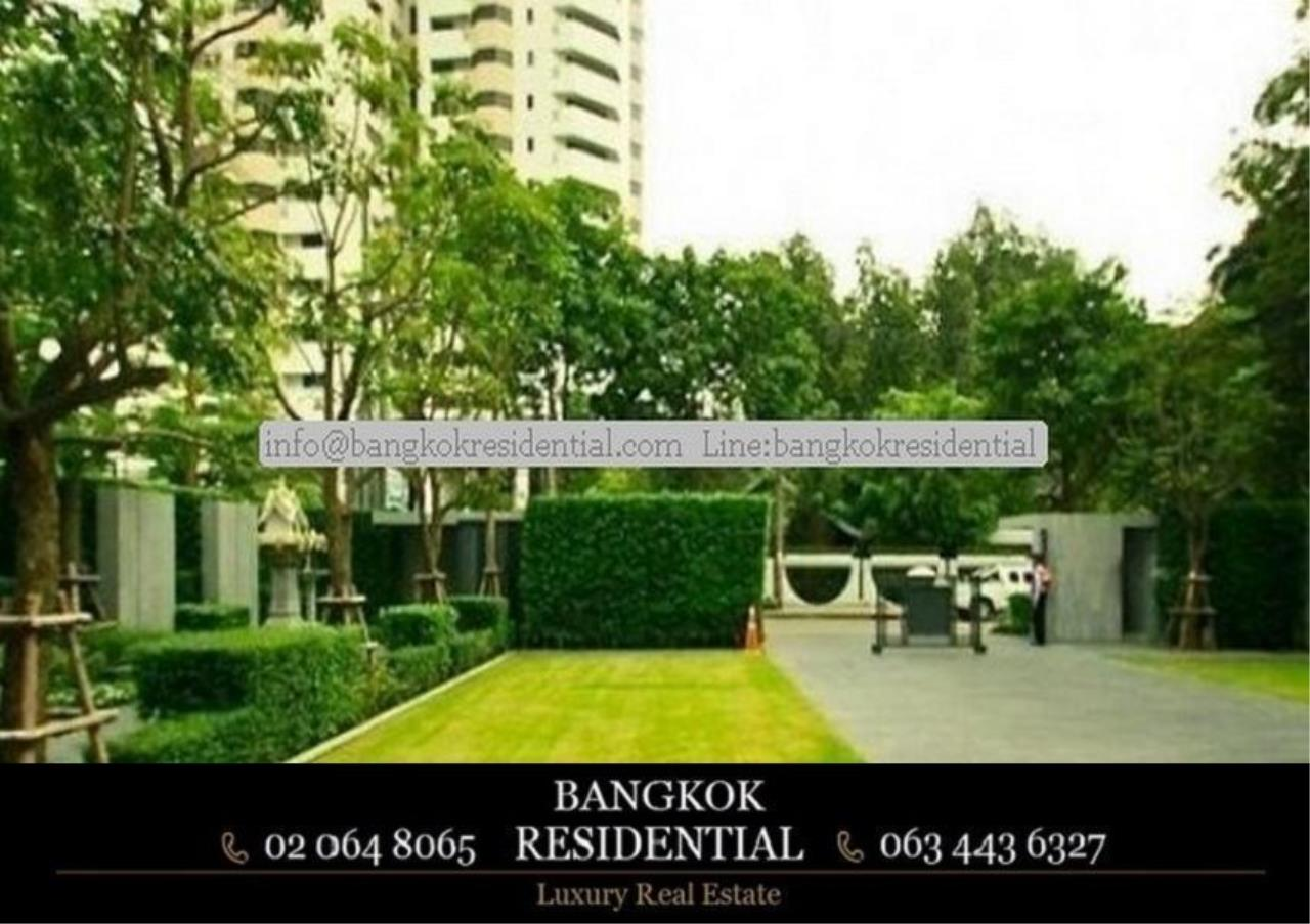 Bangkok Residential Agency's 1 Bed Condo For Rent in Phrom Phong BR3582CD 10