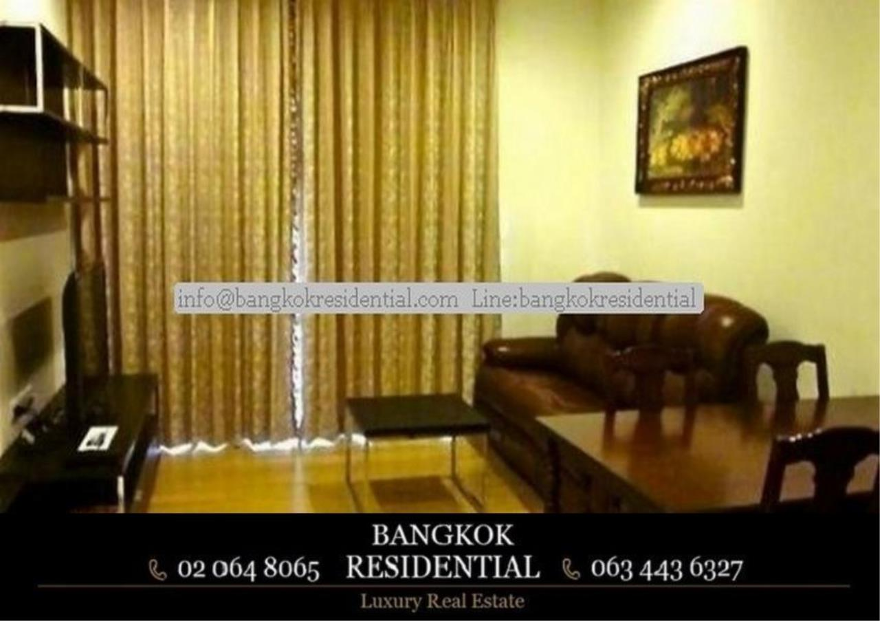 Bangkok Residential Agency's 1 Bed Condo For Rent in Phrom Phong BR3582CD 11