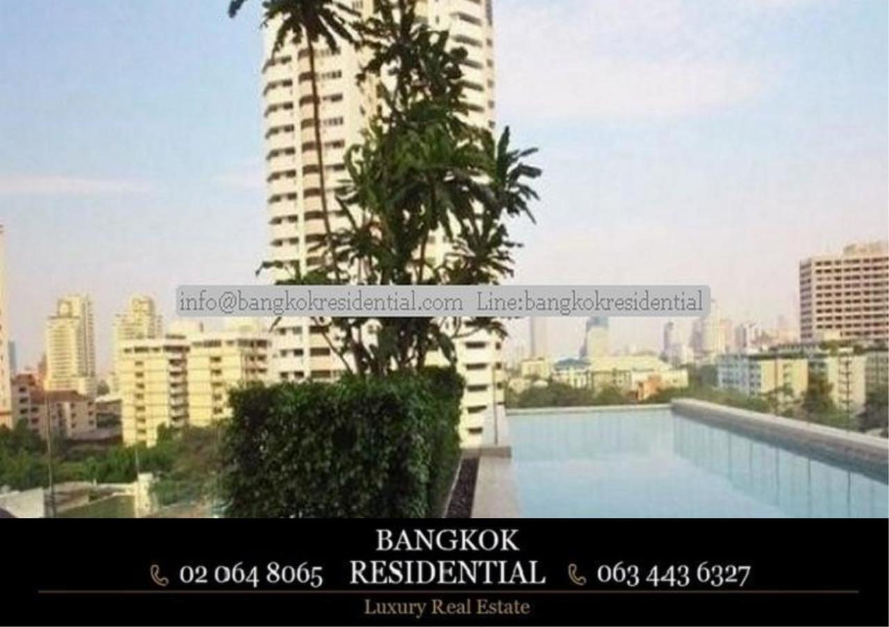 Bangkok Residential Agency's 1 Bed Condo For Rent in Phrom Phong BR3582CD 12