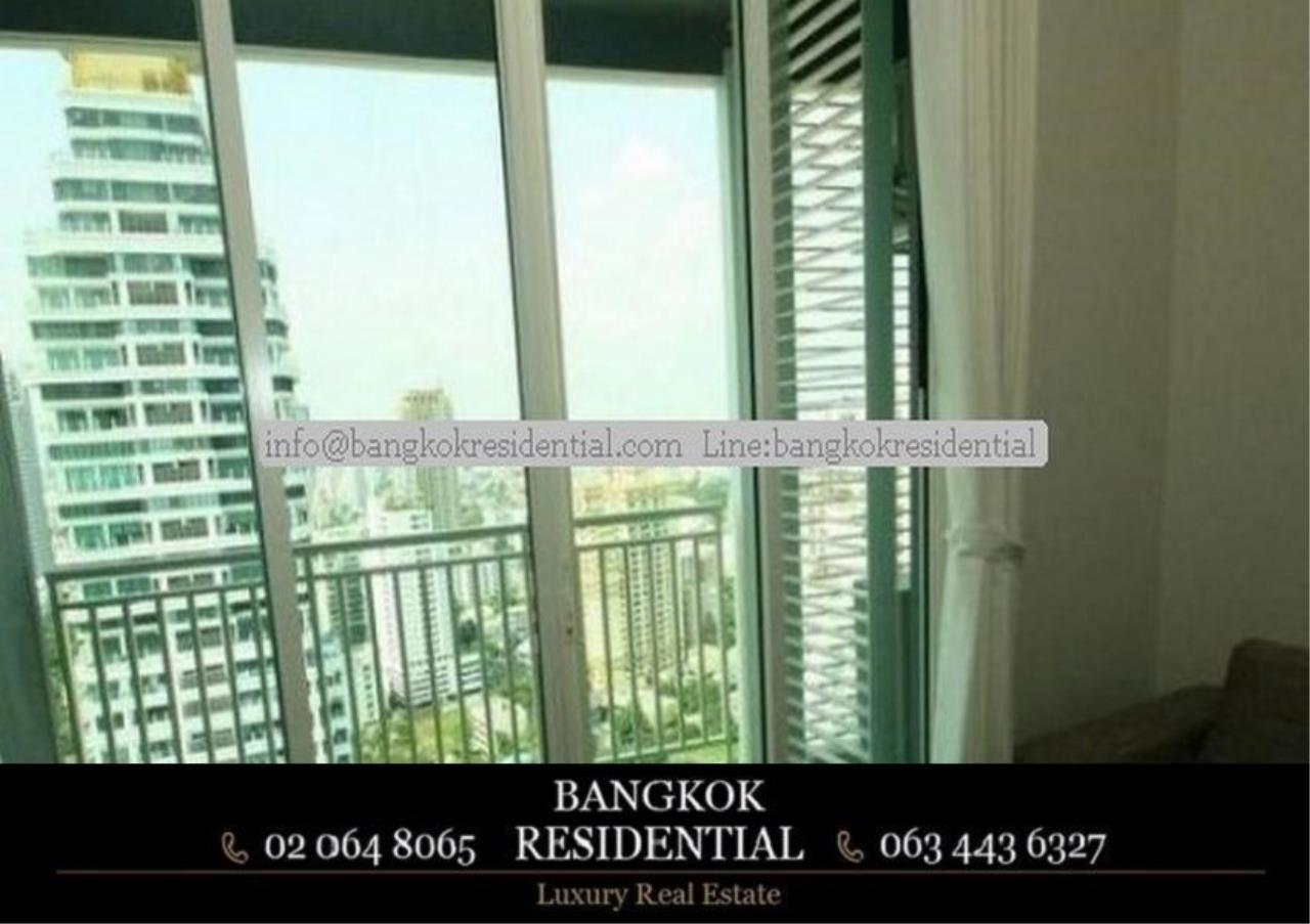 Bangkok Residential Agency's 1 Bed Condo For Rent in Phrom Phong BR3582CD 13