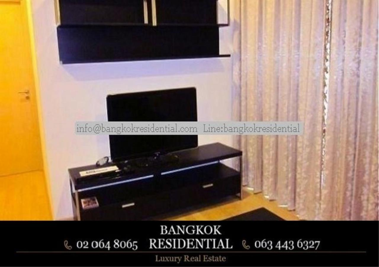 Bangkok Residential Agency's 1 Bed Condo For Rent in Phrom Phong BR3582CD 14