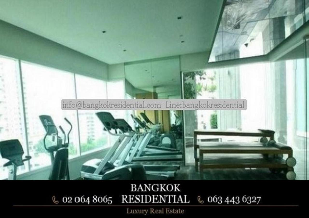 Bangkok Residential Agency's 1 Bed Condo For Rent in Phrom Phong BR3582CD 15