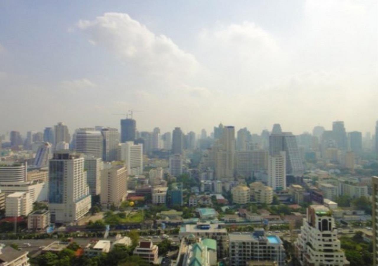 Bangkok Residential Agency's 5 Bed Penthouse For Rent in Phloenchit BR3596CD 6