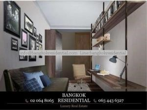 Bangkok Residential Agency's 1 Bed Condo For Rent in Thonglor BR3599CD 14