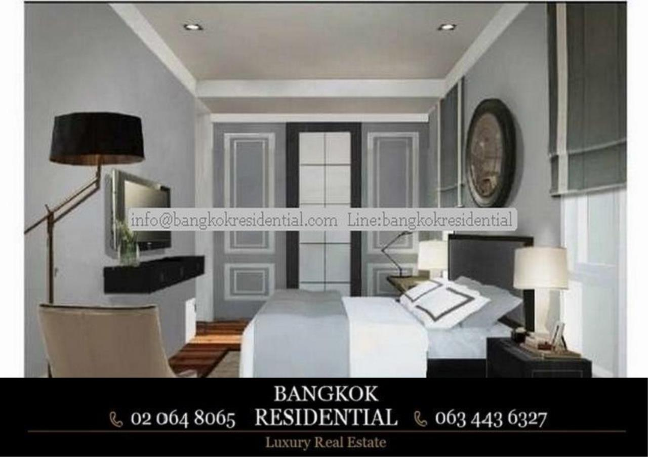 Bangkok Residential Agency's 1 Bed Condo For Rent in Thonglor BR3599CD 12