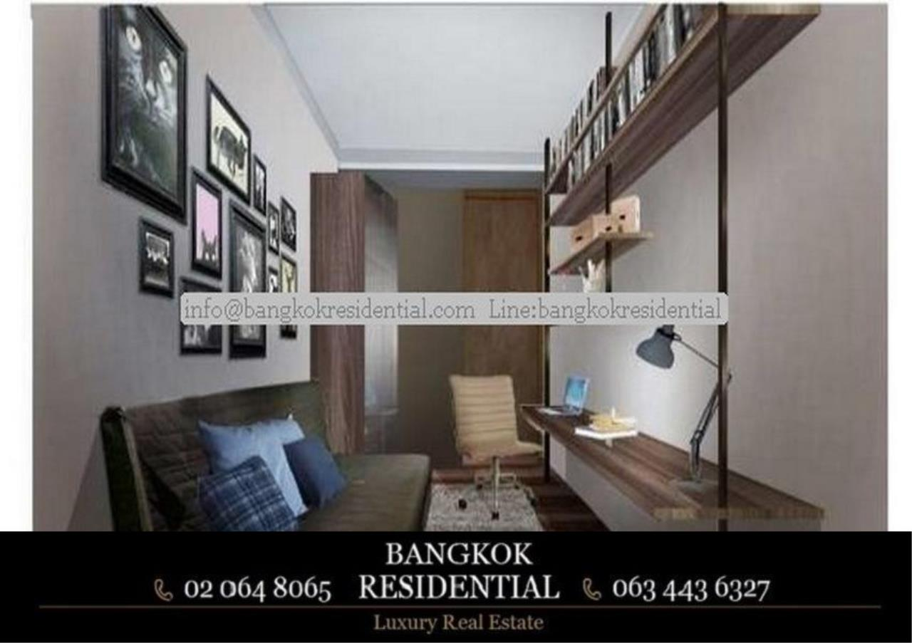 Bangkok Residential Agency's 1 Bed Condo For Rent in Thonglor BR3599CD 13