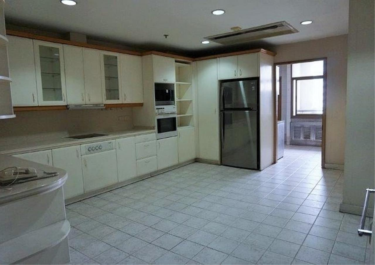 Bangkok Residential Agency's 6 Bed Condo For Rent in Nana BR3644CD 5