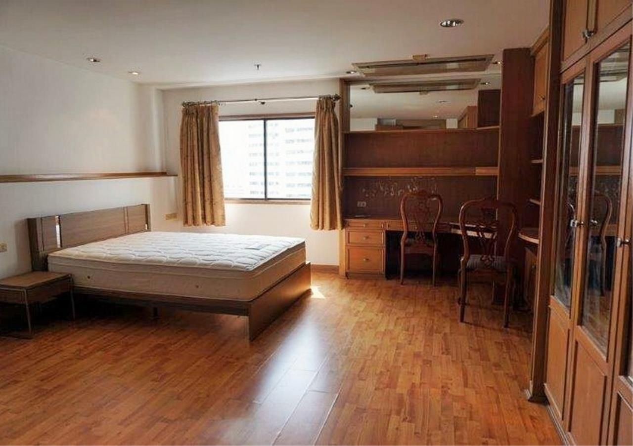 Bangkok Residential Agency's 6 Bed Condo For Rent in Nana BR3644CD 6