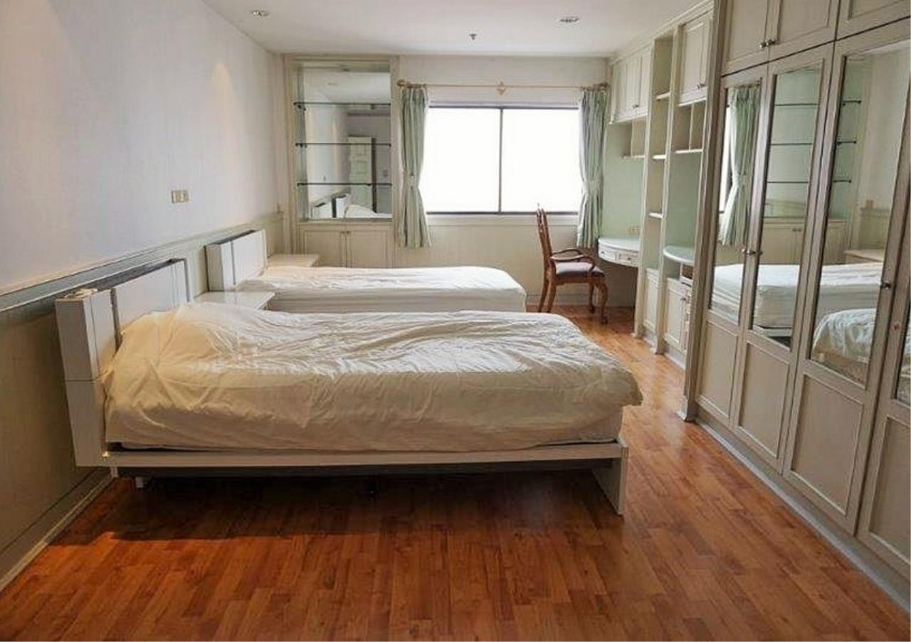 Bangkok Residential Agency's 6 Bed Condo For Rent in Nana BR3644CD 8