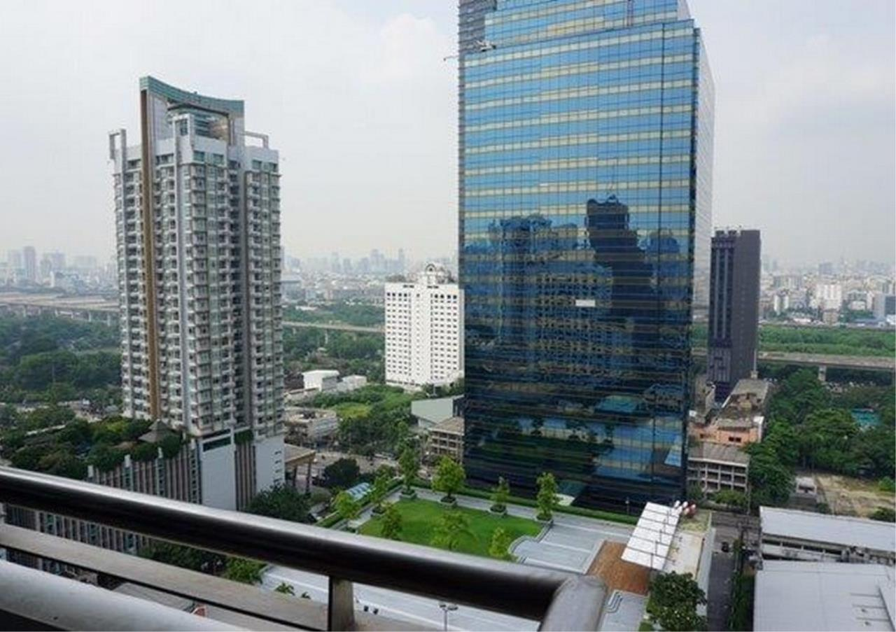 Bangkok Residential Agency's 6 Bed Condo For Rent in Nana BR3644CD 11