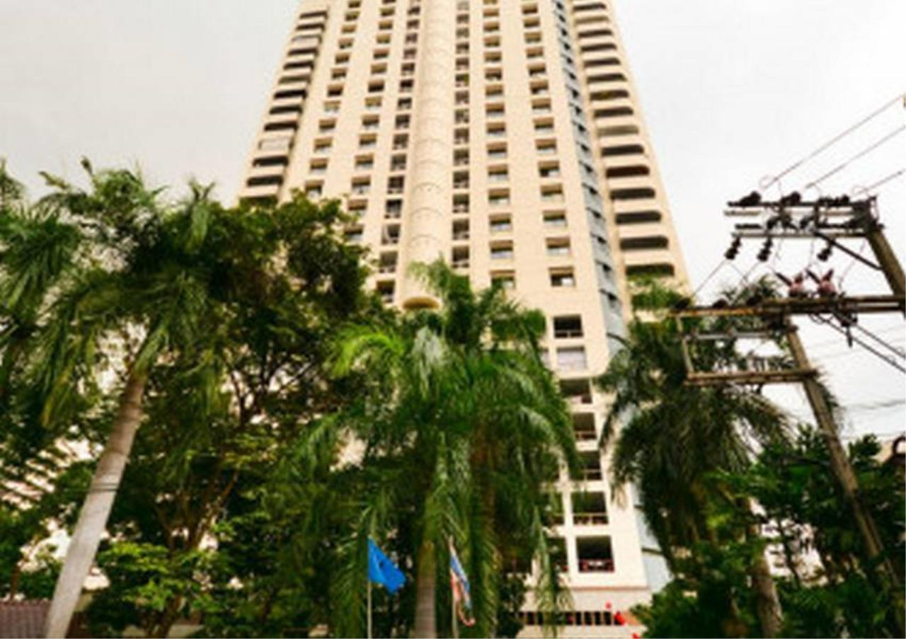 Bangkok Residential Agency's 6 Bed Condo For Rent in Nana BR3644CD 21