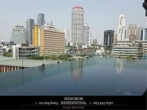 Bangkok Residential Agency's 1 Bed Condo For Rent in Thonglor BR3647CD 20
