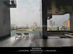 Bangkok Residential Agency's 1 Bed Condo For Rent in Thonglor BR3647CD 19