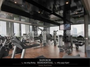 Bangkok Residential Agency's 1 Bed Condo For Rent in Thonglor BR3647CD 18