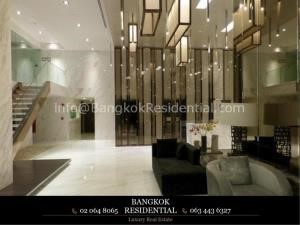Bangkok Residential Agency's 1 Bed Condo For Rent in Thonglor BR3647CD 16
