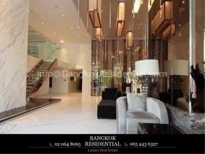Bangkok Residential Agency's 1 Bed Condo For Rent in Thonglor BR3647CD 15