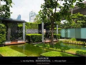 Bangkok Residential Agency's 1 Bed Condo For Rent in Thonglor BR3647CD 13