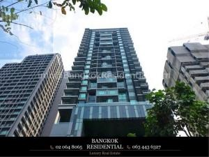 Bangkok Residential Agency's 1 Bed Condo For Rent in Thonglor BR3647CD 12