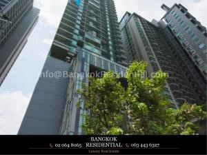 Bangkok Residential Agency's 1 Bed Condo For Rent in Thonglor BR3647CD 11