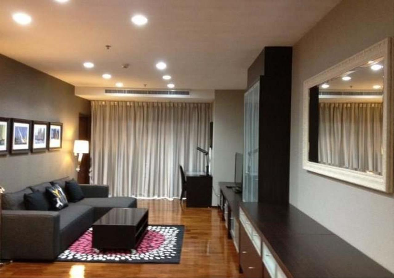 Bangkok Residential Agency's 2 Bed Condo For Rent in Thonglor BR3670CD 1