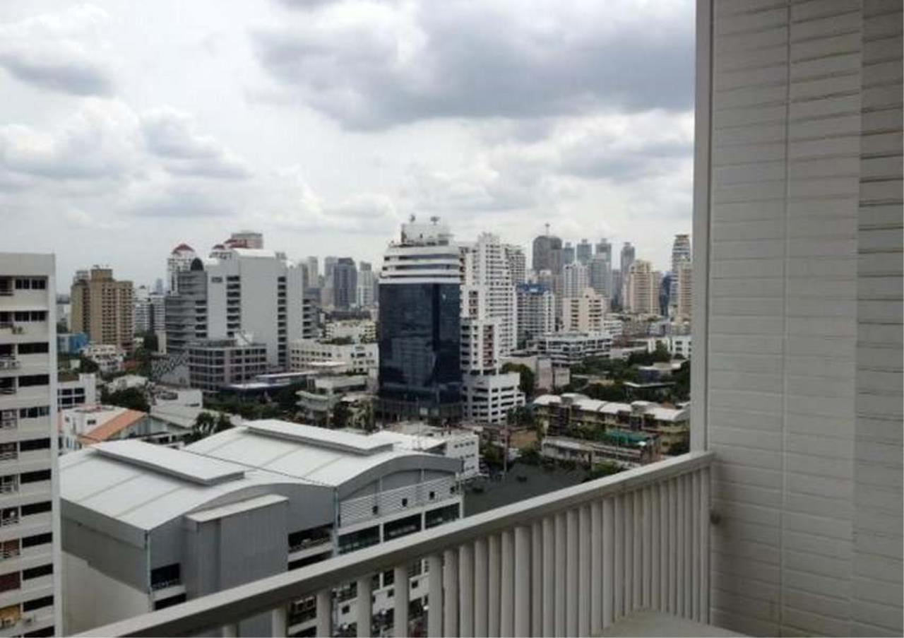 Bangkok Residential Agency's 2 Bed Condo For Rent in Thonglor BR3670CD 5
