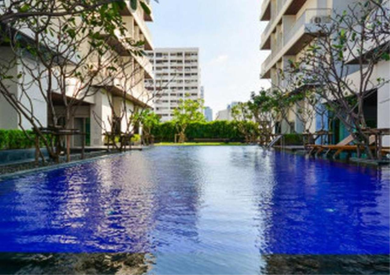 Bangkok Residential Agency's 2 Bed Condo For Rent in Thonglor BR3670CD 13