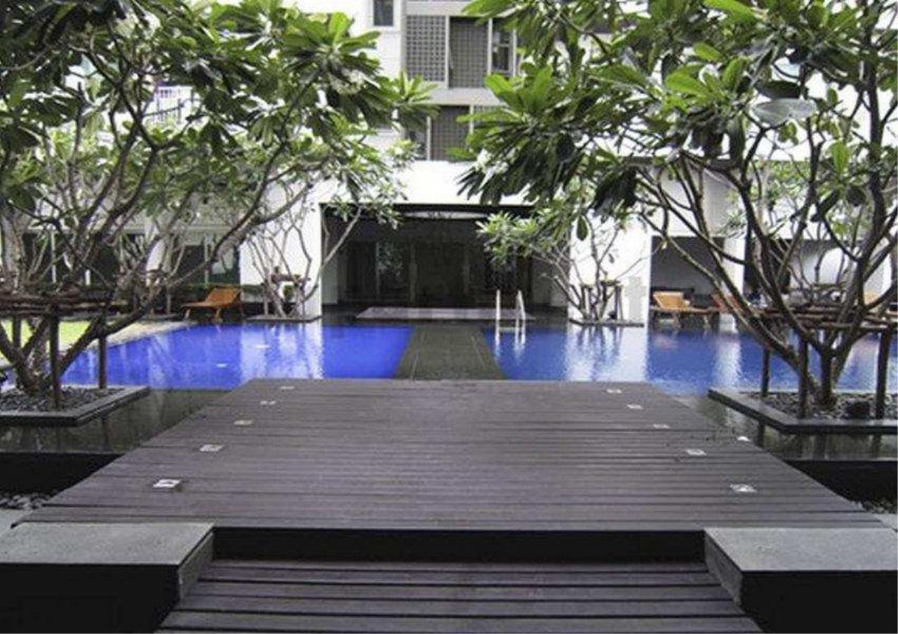 Bangkok Residential Agency's 2 Bed Condo For Rent in Thonglor BR3670CD 11
