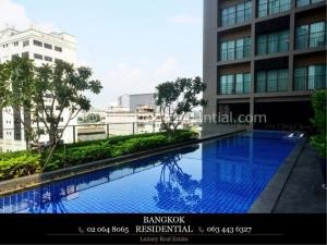 Bangkok Residential Agency's 1 Bed Condo For Rent in Phrom Phong BR3674CD 19