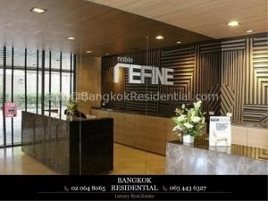 Bangkok Residential Agency's 1 Bed Condo For Rent in Phrom Phong BR3674CD 17