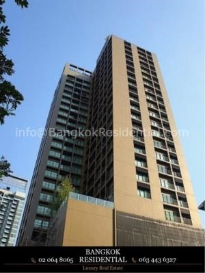 Bangkok Residential Agency's 1 Bed Condo For Rent in Phrom Phong BR3674CD 13