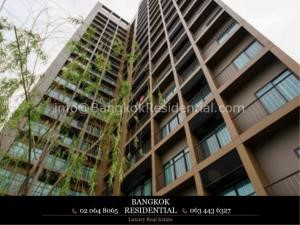 Bangkok Residential Agency's 1 Bed Condo For Rent in Phrom Phong BR3674CD 11