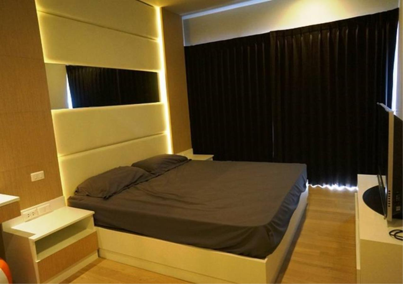 Bangkok Residential Agency's 1 Bed Condo For Rent in Phrom Phong BR3677CD 4