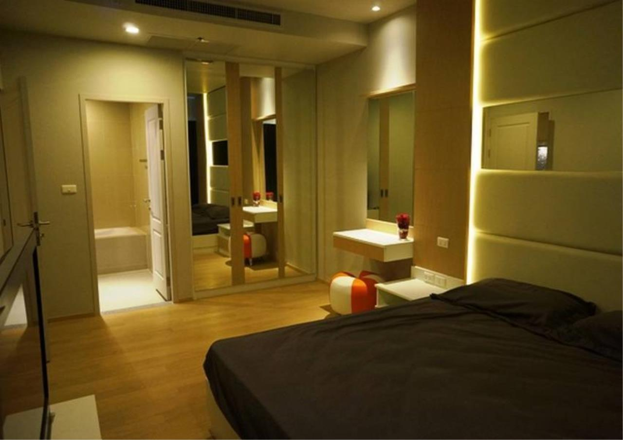 Bangkok Residential Agency's 1 Bed Condo For Rent in Phrom Phong BR3677CD 5
