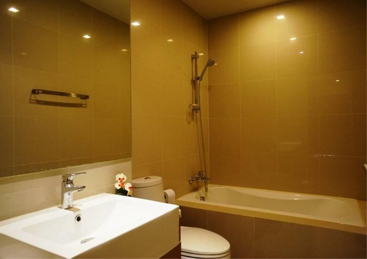 Bangkok Residential Agency's 1 Bed Condo For Rent in Phrom Phong BR3677CD 6