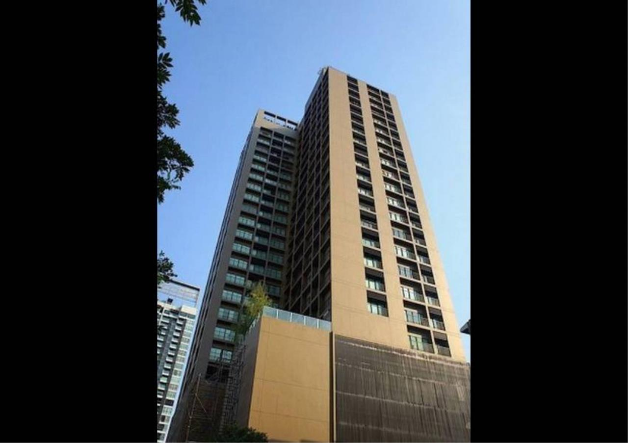 Bangkok Residential Agency's 1 Bed Condo For Rent in Phrom Phong BR3677CD 14