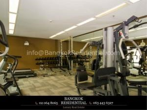 Bangkok Residential Agency's 2 Bed Condo For Rent in Phrom Phong BR3682CD 18