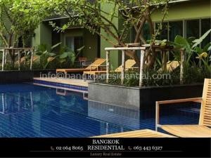 Bangkok Residential Agency's 1 Bed Condo For Sale in Thonglor BR3688CD 14