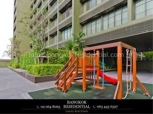 Bangkok Residential Agency's 1 Bed Condo For Sale in Thonglor BR3688CD 11