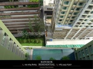 Bangkok Residential Agency's 1 Bed Condo For Sale in Thonglor BR3688CD 10