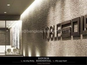 Bangkok Residential Agency's 1 Bed Condo For Sale in Thonglor BR3688CD 9
