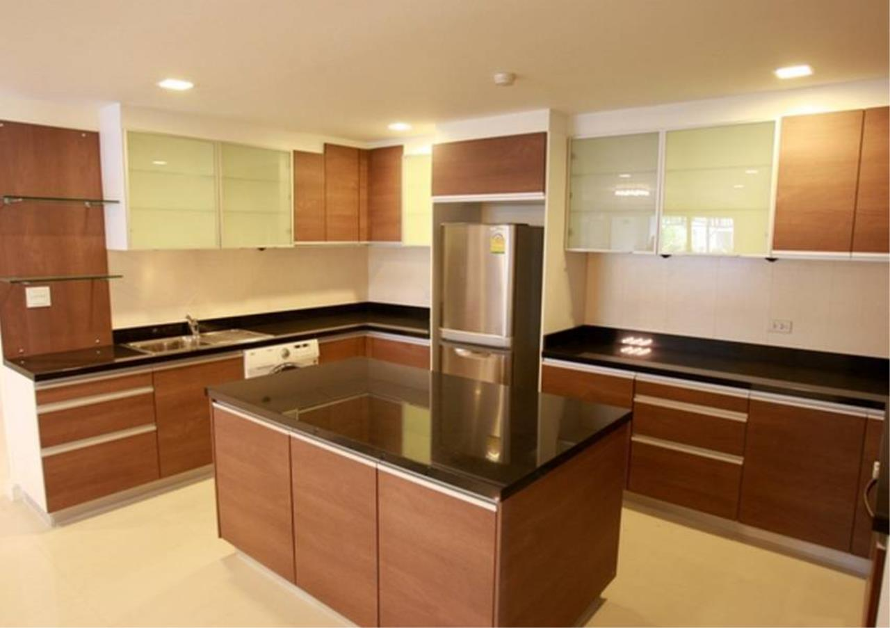Bangkok Residential Agency's 2 Bed Condo For Rent in Phrom Phong BR3696CD 5