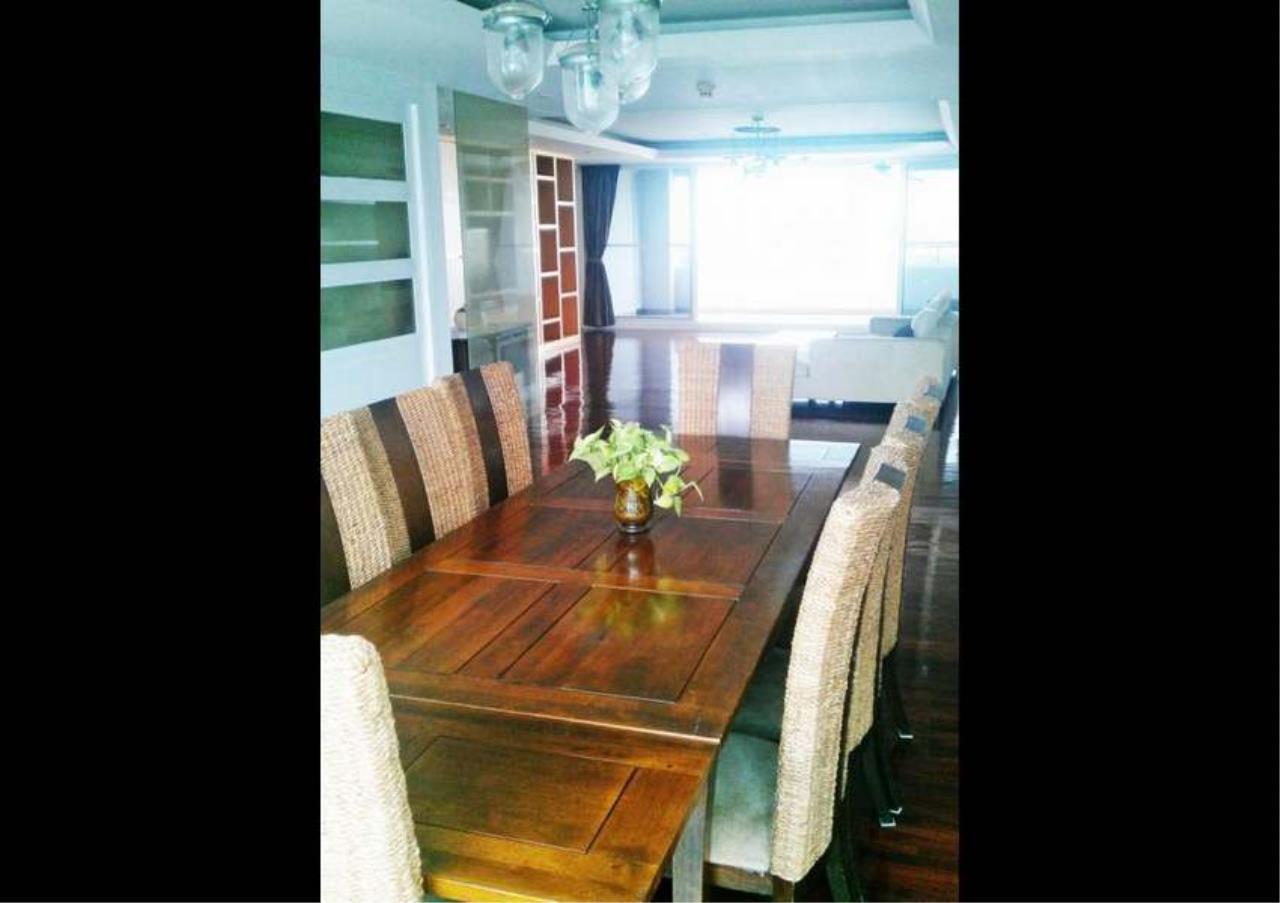Bangkok Residential Agency's 5 Bed Condo For Rent in Nana BR3736CD 1