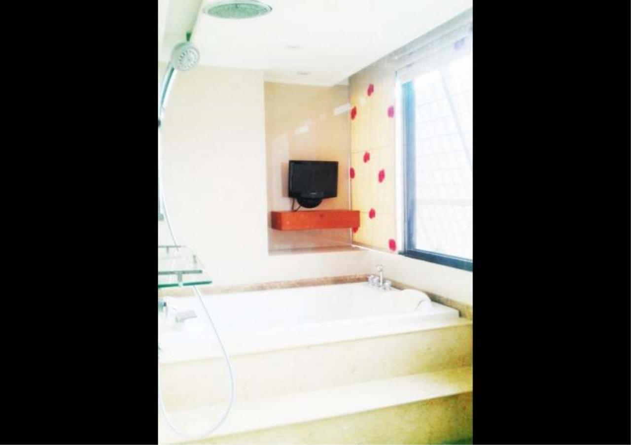 Bangkok Residential Agency's 5 Bed Condo For Rent in Nana BR3736CD 4