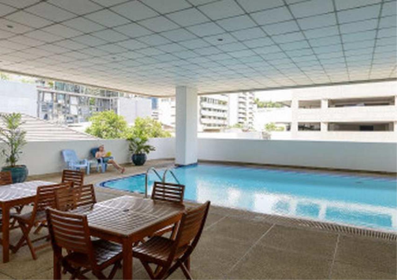 Bangkok Residential Agency's 5 Bed Condo For Rent in Nana BR3736CD 9