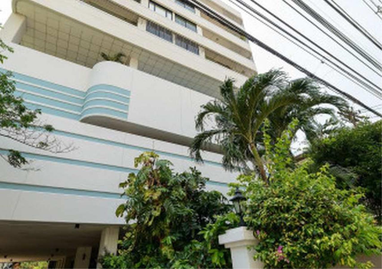 Bangkok Residential Agency's 5 Bed Condo For Rent in Nana BR3736CD 11