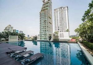 Bangkok Residential Agency's 1 Bed Condo For Rent in Thonglor BR3759CD 2
