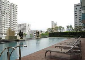 Bangkok Residential Agency's 1 Bed Condo For Rent in Thonglor BR3759CD 3