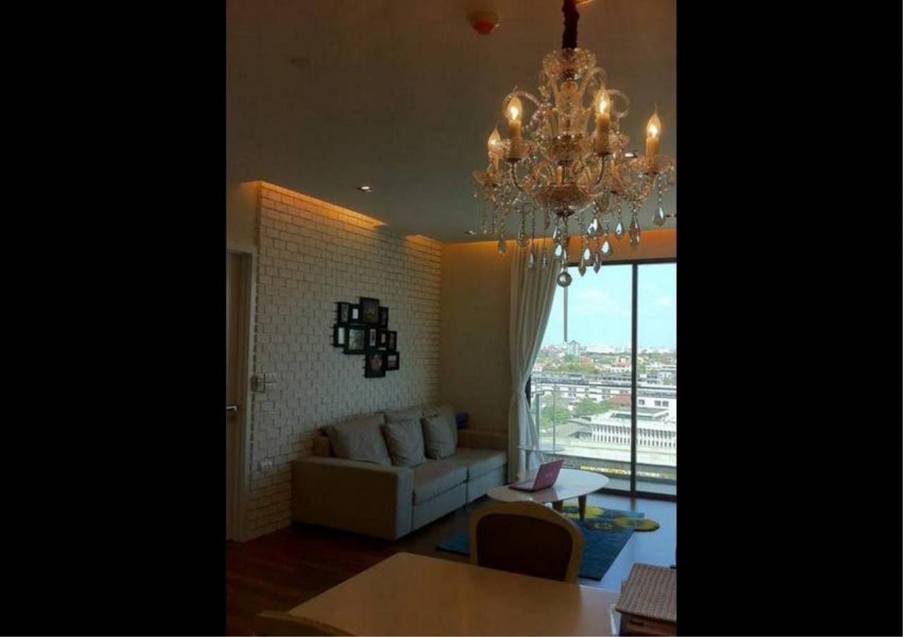 Bangkok Residential Agency's 3 Bed Condo For Rent in Punnawithee BR3771CD 1
