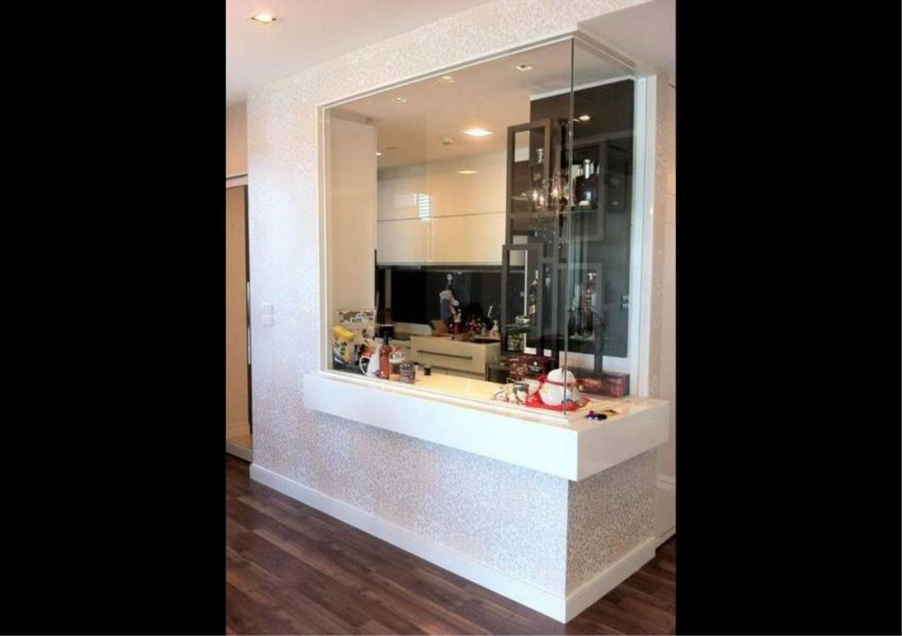 Bangkok Residential Agency's 3 Bed Condo For Rent in Punnawithee BR3771CD 3